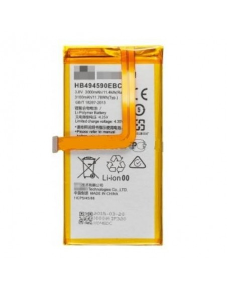 Replacement For Huawei Honor 7 Battery