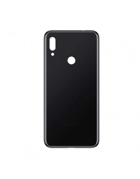 Xiaomi Redmi Note 7S Back Cover - Black Xiaomi  - 1