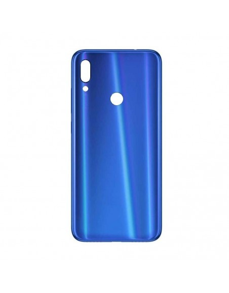 Xiaomi Redmi Note 7S Back Cover - Blue Xiaomi  - 1
