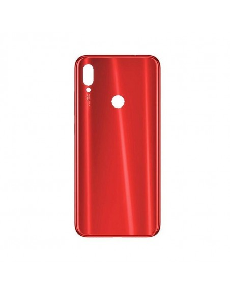 Xiaomi Redmi Note 7S Back Cover - Red Xiaomi  - 1