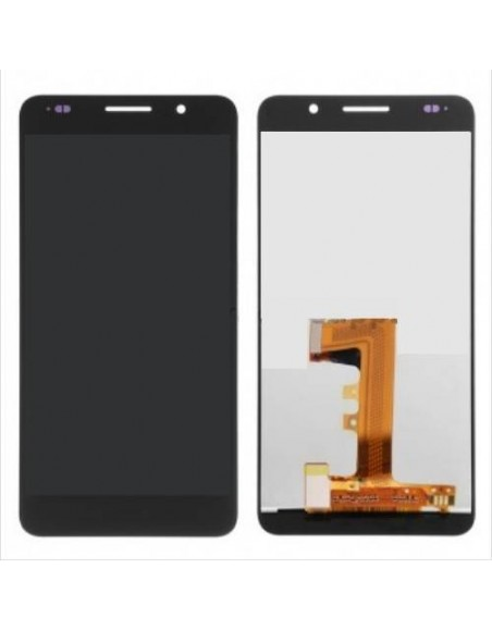 Honor 6 LCD Screen and Digitizer Assembly - Black Huawei - 1