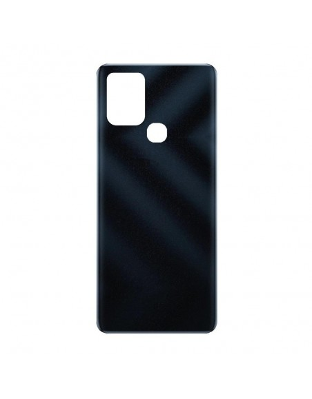 Infinix Hot 10 Back Cover - Black Infinix - 1