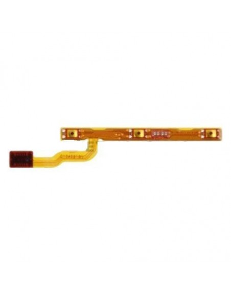 Replacement For Huawei Honor 6 Power Button and Volume Button Flex Cable Ribbon