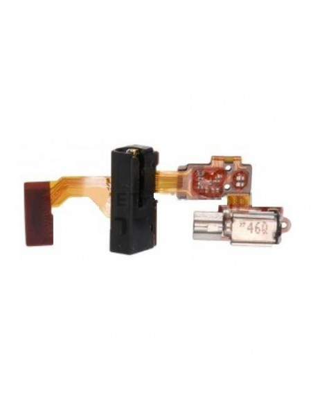 Replacement For Huawei Honor 6 Earphone Jack Flex Cable Ribbon