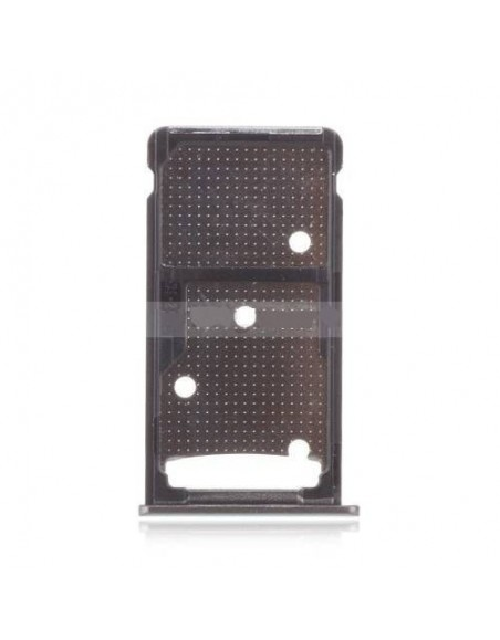 Replacement For Huawei Honor 5C SIM + SD Card Tray - Gray