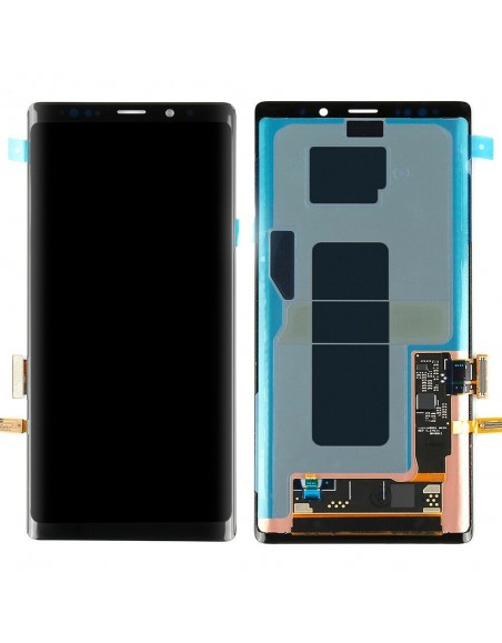 Samsung Galaxy Note 9 SM-N960F/DS LCD Screen Digitizer Assembly - Black Samsung - 1
