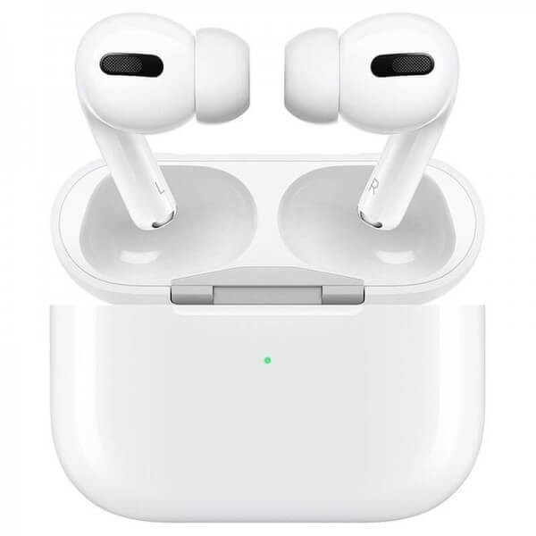 Best High Copy Airpods Pro With Wireless Charger  - 1