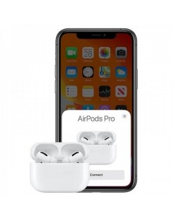 Best High Copy Airpods Pro With Wireless Charger  - 5