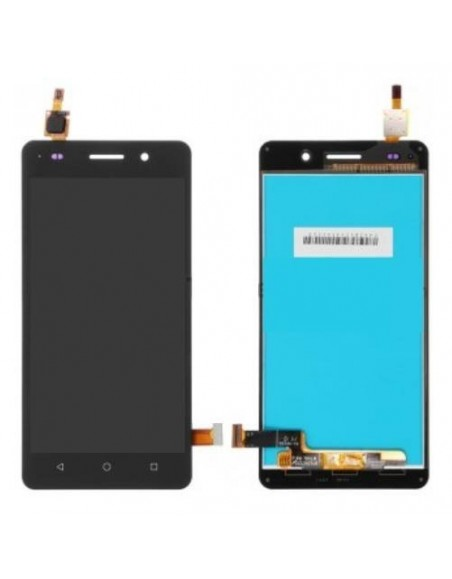 Replacement For Huawei Honor 4C LCD Screen and Digitizer Assembly - Black