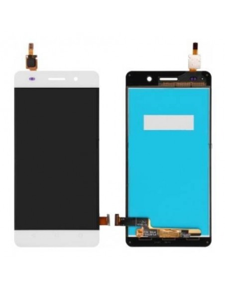 Replacement For Huawei Honor 4C LCD Screen and Digitizer Assembly - White