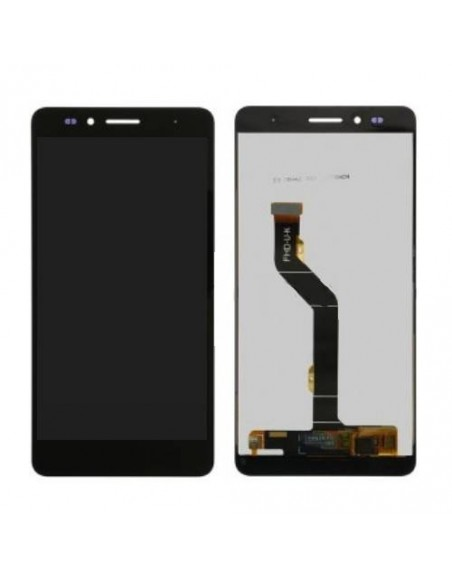 Honor 5X LCD Screen and Digitizer Assembly - Black Huawei - 1