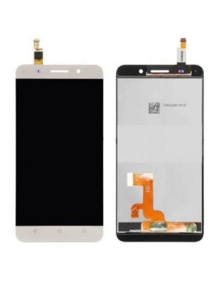 Replacement For Huawei Honor 4X LCD Screen and Digitizer Assembly - White