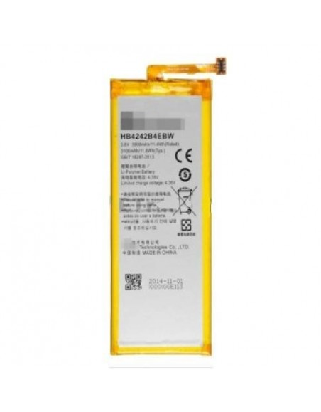 Replacement For Huawei Honor 4X Battery