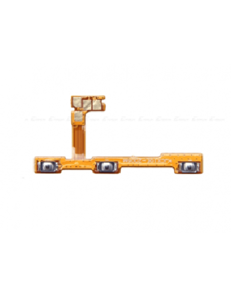 Huawei Y7P 2020 Power Button, Volume Button Flex Cable Huawei - 1