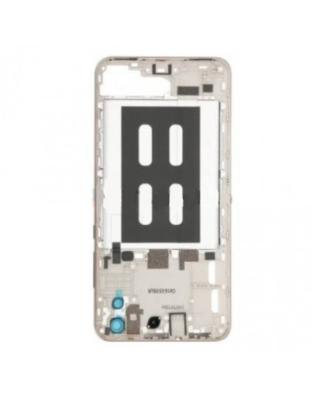 Replacement For Huawei Honor 5A Middle Plate - Gold