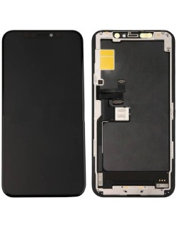iPhone 11 Pro O-led GX LCD Screen and Digitizer Assembly - Black