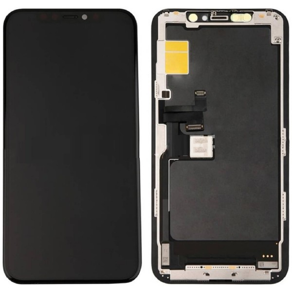 iPhone 11 Pro LCD Screen and Digitizer Assembly - Black