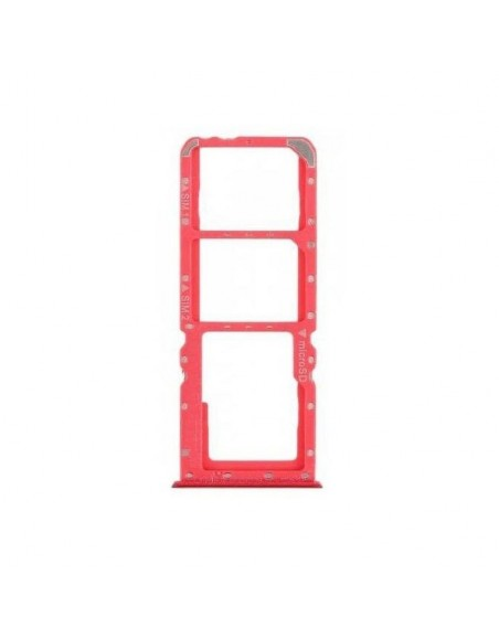 Oppo A3S SIM Card Tray - Rouge Oppo - 1