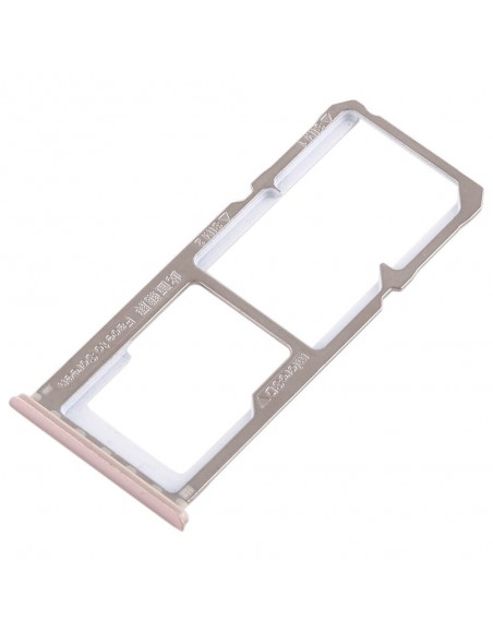 Oppo A83 SIM Card Tray - Gold Oppo - 1