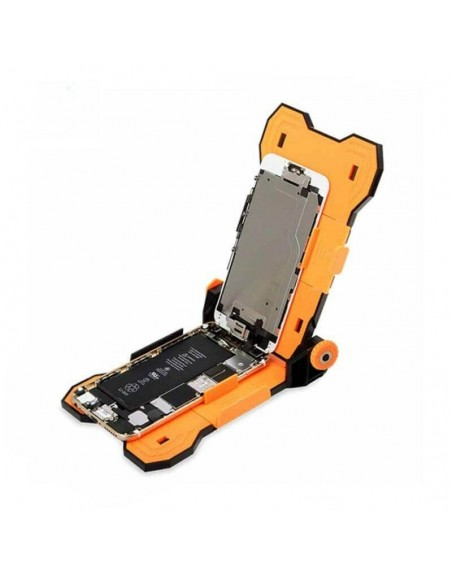 Jakemy JM-Z13 Adjustable Fixed Screen Repair Holder for iPhone Teardown Work Fixture PCB Holder Clamp  - 1