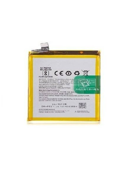 OnePlus 5T Battery Original OnePlus - 1