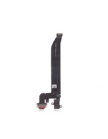 OnePlus 5T Charging Connector ,  Jack Audio Flex Cable OnePlus - 1