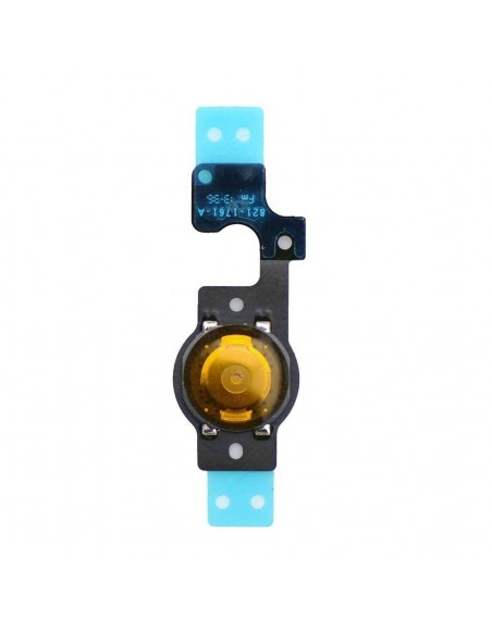 iPhone 5C Home Button Flex Cable Apple - 1