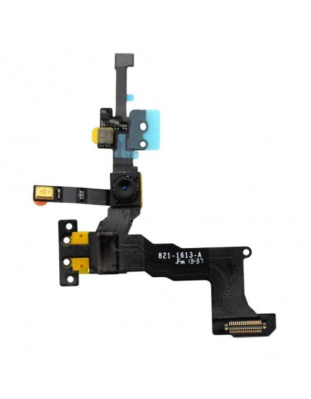 iPhone 5C Ambient Light Sensor Flex Cable with Front Camera Assembly Apple - 1