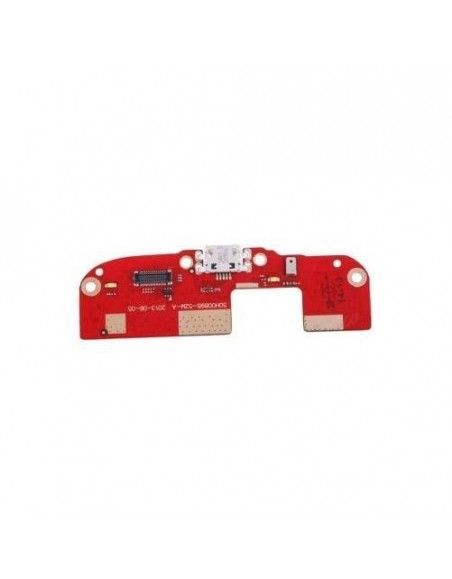 HTC Desire 500 Charging Connector Flex Cable