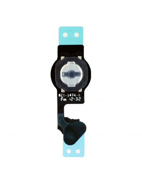 iPhone 5 Home Button Flex Cable Apple - 1