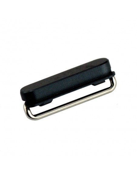 iPhone 5 Power Button - Black Apple - 1