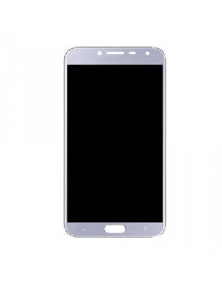 Samsung Galaxy J4 SM-J400F/DS LCD Screen and Digitizer Assembly - Gray - Original  - 1
