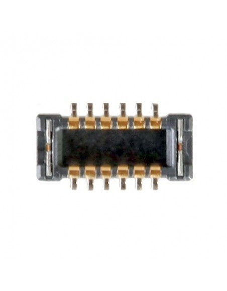 iPhone 4S Ambient Light Sensor FPC Connector Port for Mainboard Apple - 1