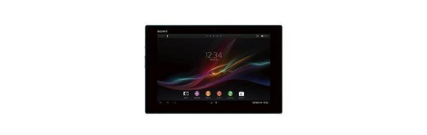 Xperia Tablet Z SGP311