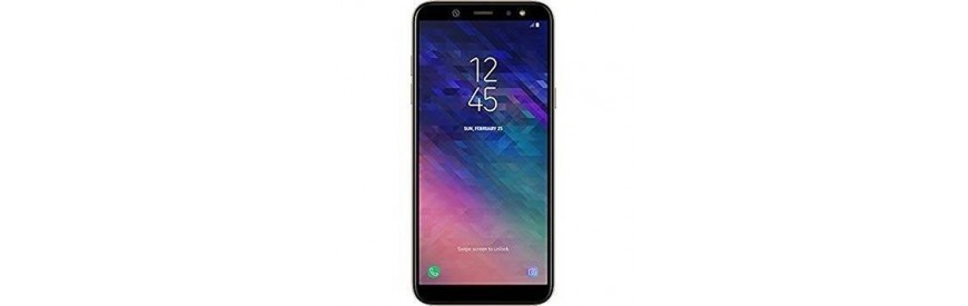 Galaxy A6 Plus 2018 SM-A605FN/DS